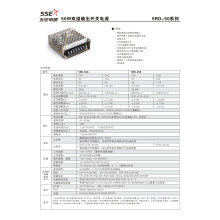 Newest Design Slim 5V 20A 40A 60A 70A 80A Switching Power Supply 100W 200W 300W 350W 400W for LED