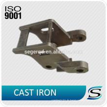 2014 pièces de machinerie de métal CNC de qualité supérieure