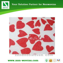 Zend Hot Selling Printing PP Nonwoven (LP-93)