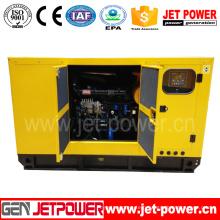 30kVA Diesel Generator with Weifang Ricardo Engine Diesel Generator
