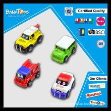 Super fricción coches de carreras para niños dibujos animados coche de juguete