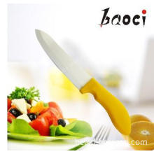 New handle style! 6 Inch Ceramic Chef Knife