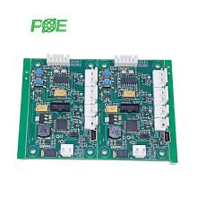 Assembly Circuit Board Service SMT Line Customized PCB Assembly
