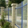 panneau de clôture en aluminium décoratif