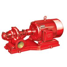Xbd bomba de incendios de fabricante profesional