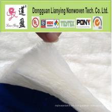 Alta calidad, respetuoso del medio ambiente, 100% lana pura Wadding