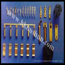 All Kind of O-Type Terminals Clips From China Factory (HS-DZ-0021)