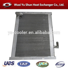 Chinese manufacturer of plate type heat exchanger/hydraulic oil cooler/ oil cooler/ oil radiator