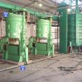 Samen Öl Expeller Maschine