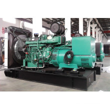 Volvo Series Open Type Diesel Generator Set