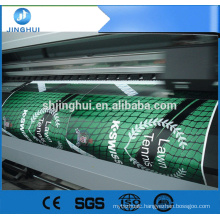 shopping websites Silk screen printed pvc flex banner with metal grommet
