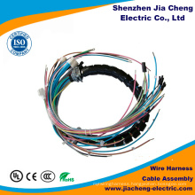 Low Flexible Cable Assembly with RoHS Compliance