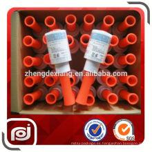 China El mejor-venta especial Lldpe estiramiento película Uv protección claro plástico Roll