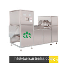 Beste Qualität und heißer verkaufender Quarzsandfarbensortierer