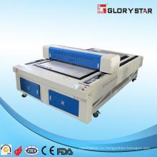[Glorystar] 1325 Металлическая лазерная резка металла