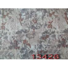 Python Style Rip-Stop Printing Camouflage Fabric