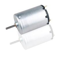 Dişli Fırını Vites Kutusu İçin 511 Dc Fırçalı Motor