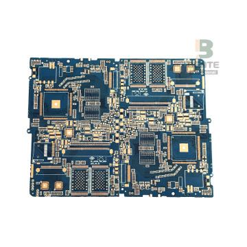 OSP 4 Layers PCB FR4 Tg150 Multilayer PCB BGA