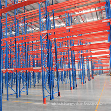 Heavy Duty Q235 Steel Pallet Rack