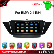 Wholesale New Android 4.4 Hla 8814 GPS for BMW X1/E84 Car DVD Player with Bt