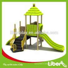 Équipement de jeu extérieur pour enfants bon marché avec une bonne qualité