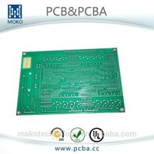 fabricante do PWB do oem PCB de face única