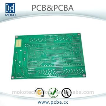 fabricante del pcb del OEM PCb de un solo lado