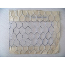 Grillage hexagonal durable de haute qualité
