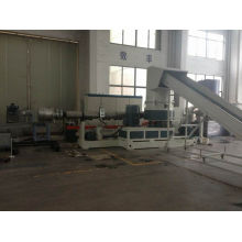 Jfx-65 Plastic Pelletizng Making Machine
