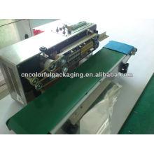 2015 de alta qualidade Máquina de selagem de calor / máquina da imprensa do calor feita em HK