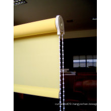 Ready Made Fabric Roll Up Curtain