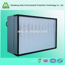 Professional supplier FFU clean room powered hepa fan filters unit ffu