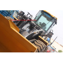 Xcmg 5 tan Shangchai Engine Wheel Loader LW500F