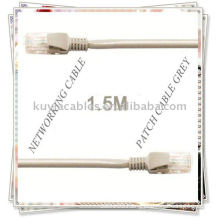 1.5m RJ45 Ethernet Network Patch Cable for data transfer