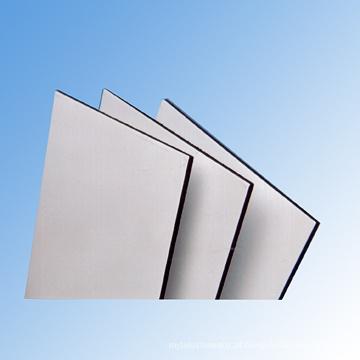 painel composto de alumínio alucobond com preço