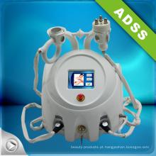 Equipamento de emagrecimento Sistema de cavitação Ultrasonic Liposuction RF Machine