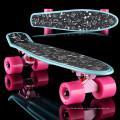 Пенни скейтборд с хорошим качеством (YVP-2206-4)