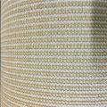 180г зеленое плетение тени солнця
