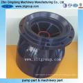 Нержавеющая сталь/литые железа/Вертикальная турбина насос / чаши многоступенчатый насос