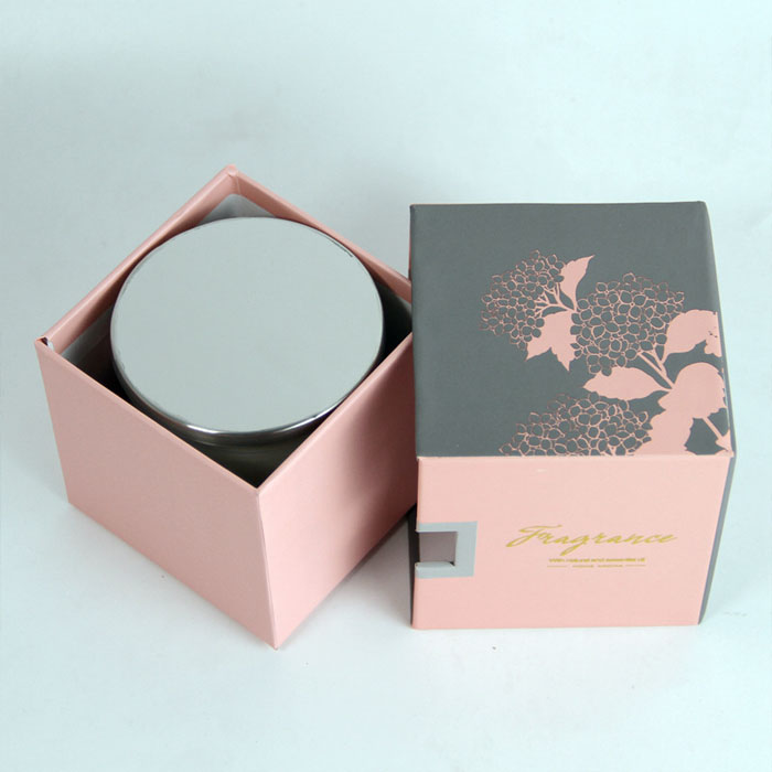 Candle Packaging Box