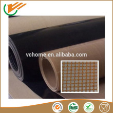 Custom size Top Quality PTFE Coated Fiberglass Fabric And Cloth