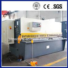 Máquina de cisalhamento CNC Hydaulic (QC12K-16X2500 E200S)