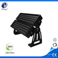 Outdoor high power structural waterproof led flood light