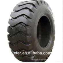 China Bias OTR Reifen 20,5-25 23,5-25 E3 / L3 Marke ECOLAND für den Osten der EU-Markt