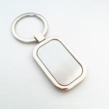Promotion Custom Logo Porte-clés en métal avec Stainess Steel (F1188)