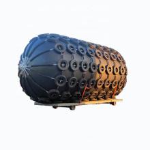 ISO certificate yokohama marine rubber inflatable fender