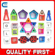 Magnetic Letter Toys