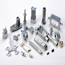 2021 fábrica zamak a presión piezas de tren de piezas de fundición y piezas de automóvil