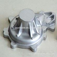 Pièces détachées personnalisées d'usinage CNC en aluminium