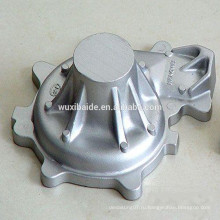Настраиваемые алюминиевые детали с ЧПУ для механической обработки деталей